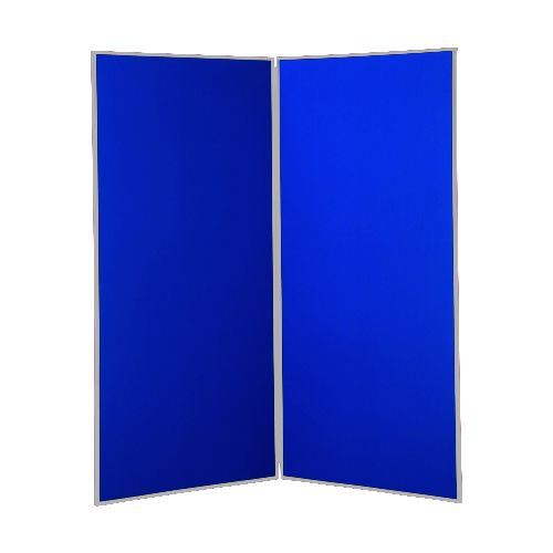 Custom Exhibition Stand Vector : Plastic frames or folding display panels in