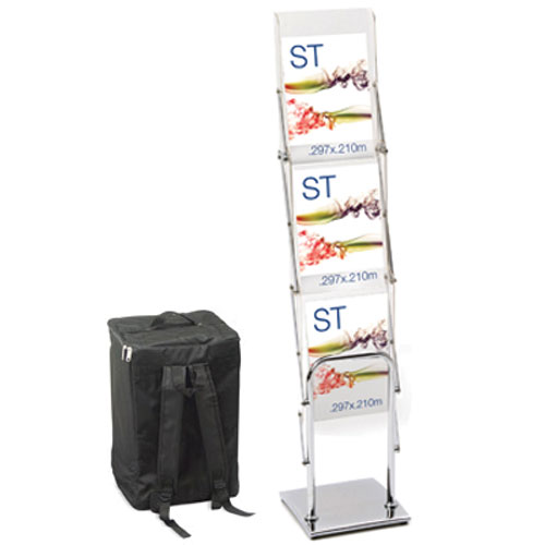ST A4 BROCHURE HOLDER (Incl. VAT)