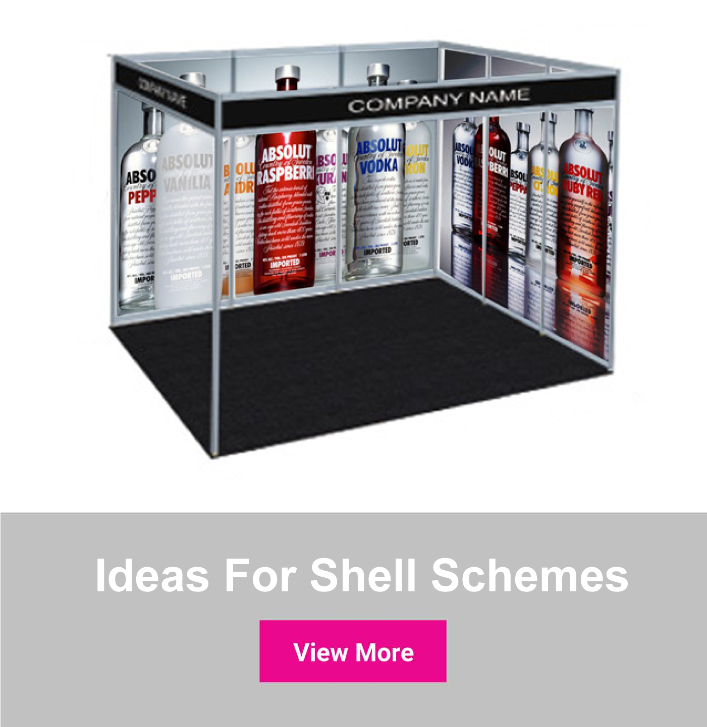 Ideas For Shell Schemes