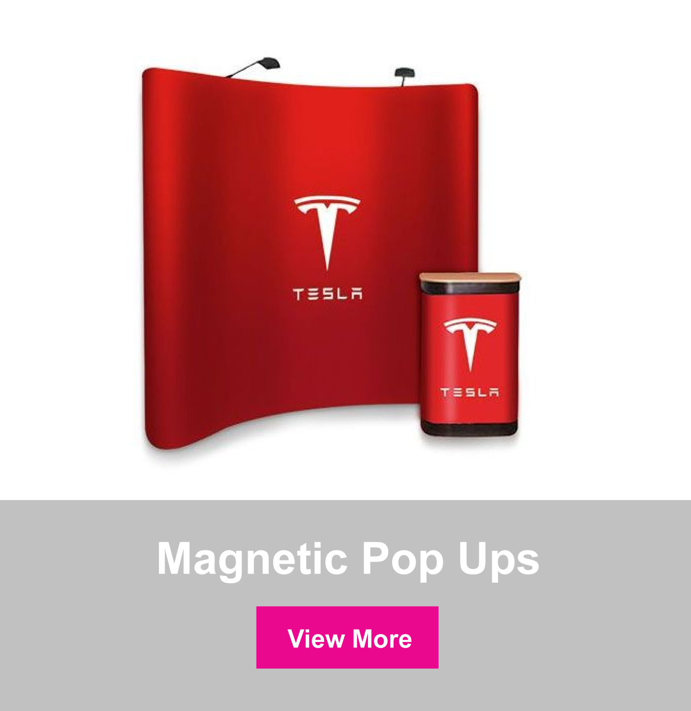 Shop magnetic pop ups
