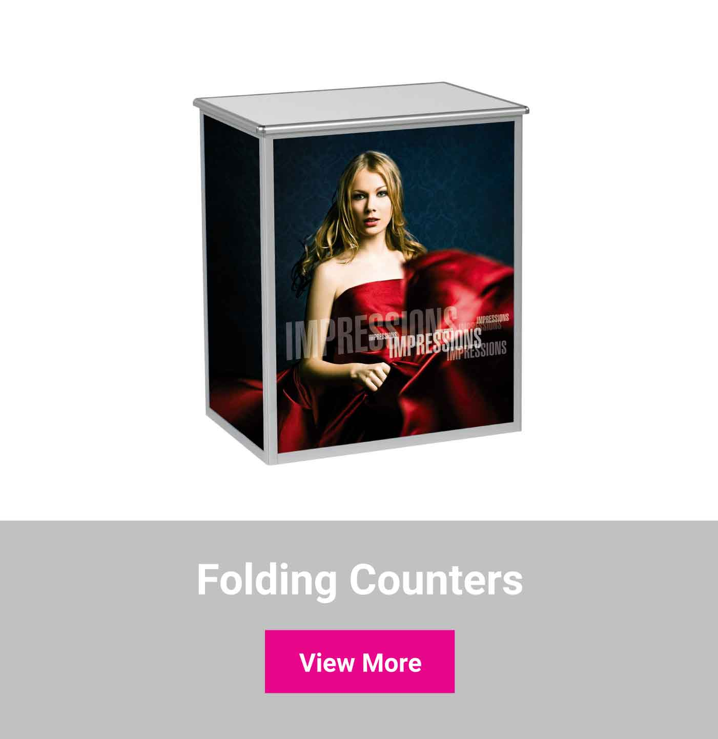 Shop folding counters