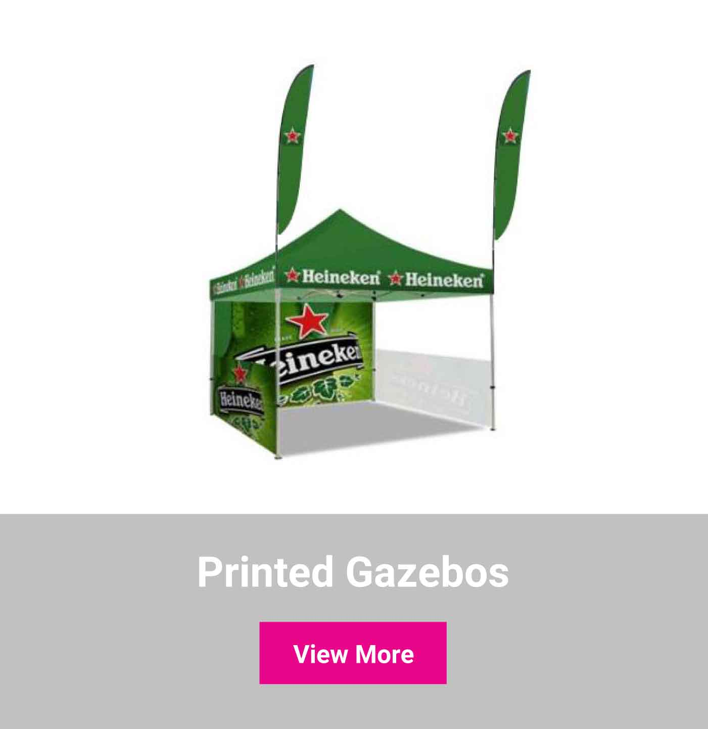 Shop printed gazebos